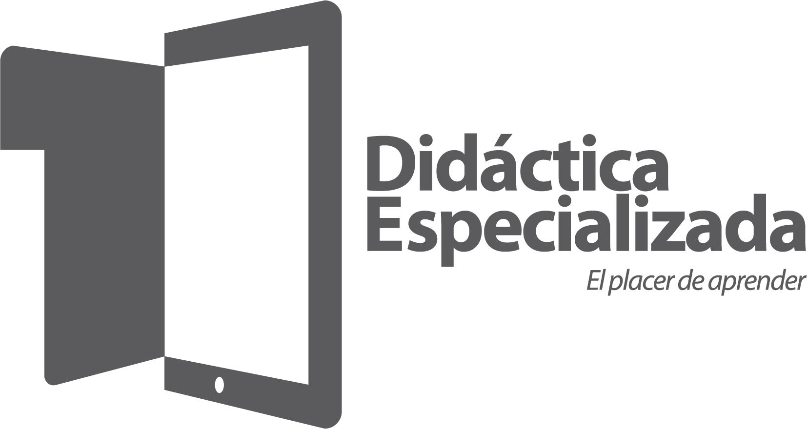 Didáctica Especializada